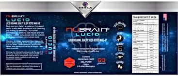 Nubrain Lucid