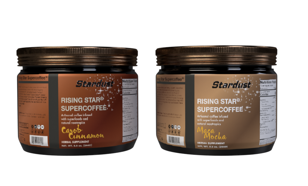 STARDUST COFFEE & COCOA