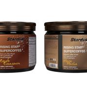 STARDUST COFFEE & COCOA