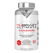 Nubrain Ultimate Nootropics