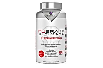 Nubrain Ultimate Nootropic