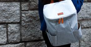 NNM Classic-Backpack (NN0162-GR)