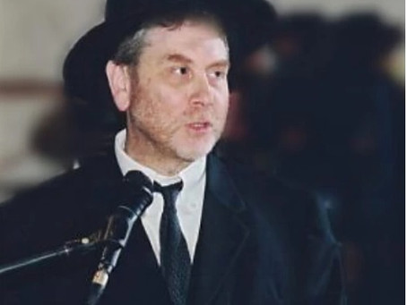 Rabbi Fishel Todd Sponsors Jewish War Veterans Post 680