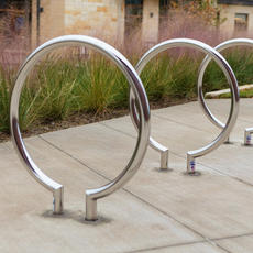 Madrax Opal Bike Rack