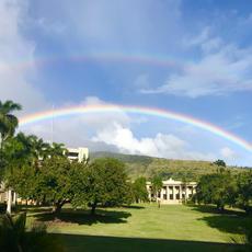UH Manoa Campus