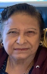 Saturnina Perez