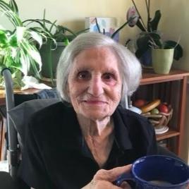 Mary J. Caruana