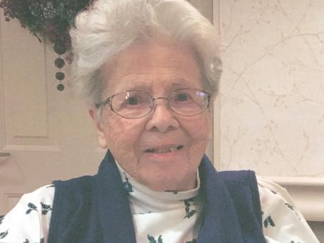 Annie Frances Murphy
