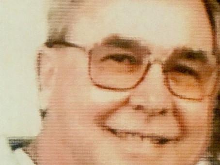 Maurice Patrick Reilly, Jr.