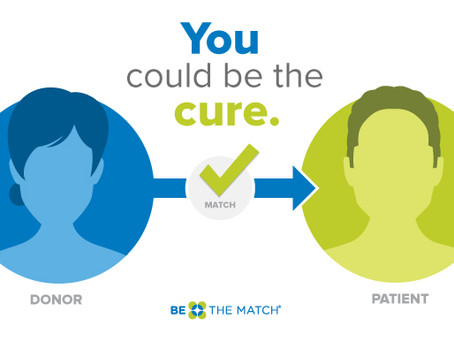 Be The Match at Katie's Run