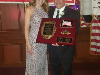 Steven Frosch Humanitarian Award