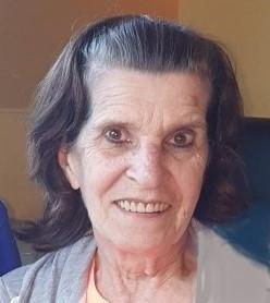 Frances Wlodarczyk