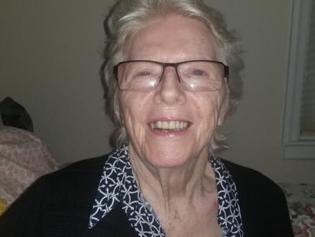 Marie B. Coyne