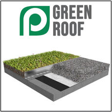 Green Roof Application