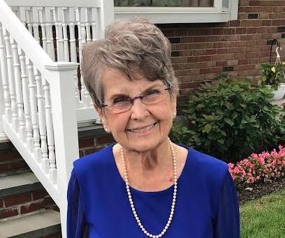 Mary Ellen McDermott