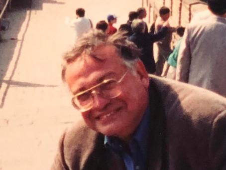 Gonzalo Armando Guarton
