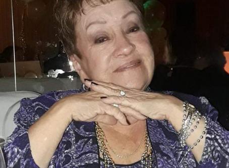 Josefa Salinas