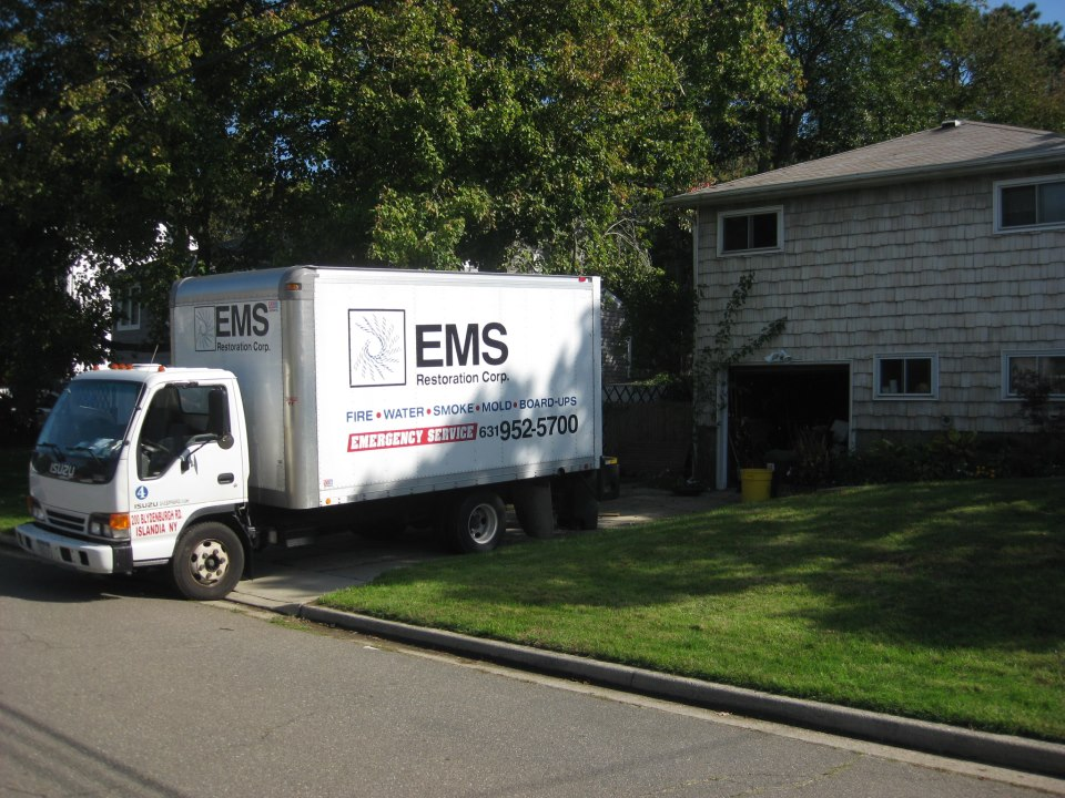 EMS on Site