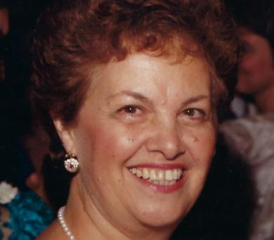 Mary Misciagna