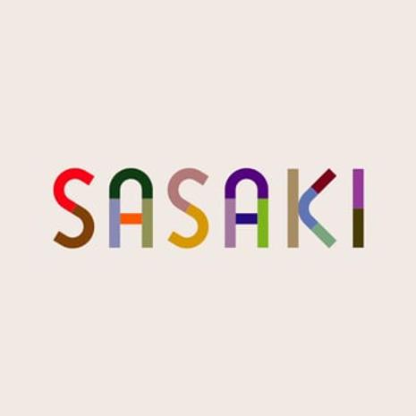 Sasaki-Better design, together