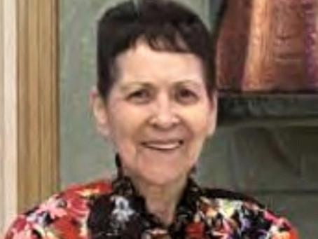 Anita Binaso