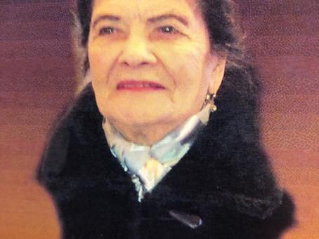Sefora Diaz