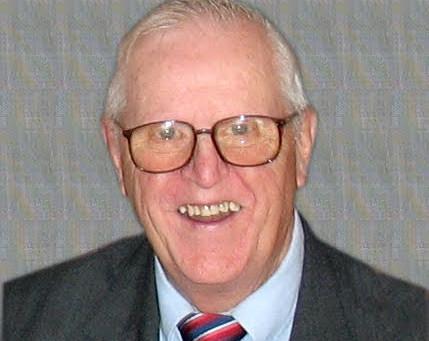 John Francis Greene