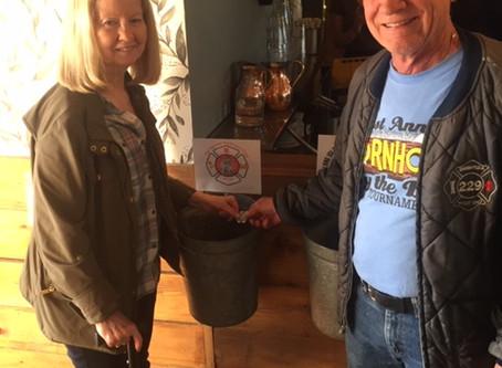 Restoration Kitchen & Cocktails to Support Heather's Fund