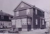 Image of original funeral home