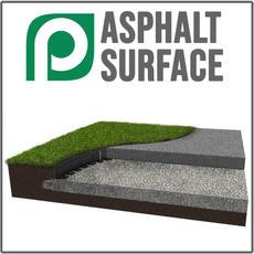 Asphalt/Sports Surface Application