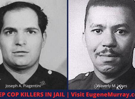 Help Keep Cop Killers in Jail!