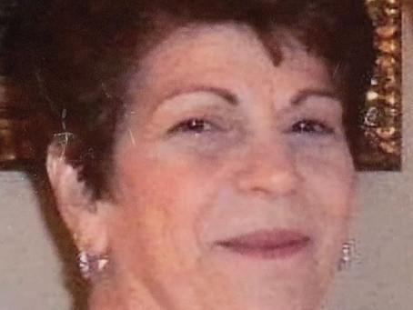 Marguerite Costa
