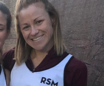 Melissa Yeagley | NYC Marathon 2018