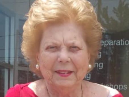 Alicia E. Farrell