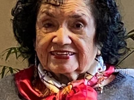 Leonor Victoria DeCarlo
