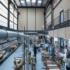 CoA M&M Fabrication Workshop