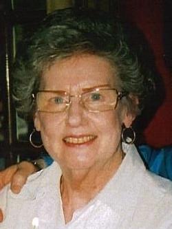 Mary B. Kawecki
