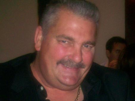 John Stuart Kotchie III (Stu)