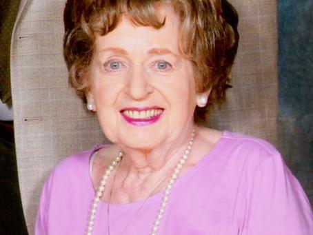Mary Patricia Sarsfield