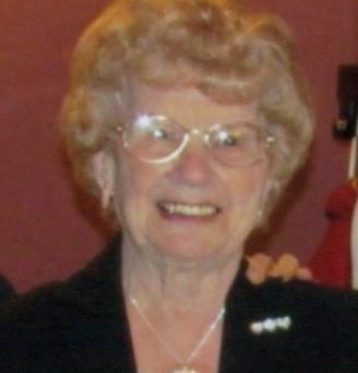 Angelina Gianluisi
