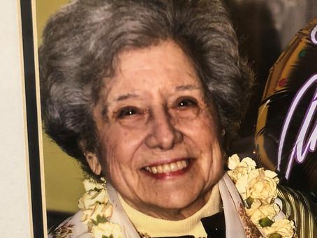 Mildred Malerba