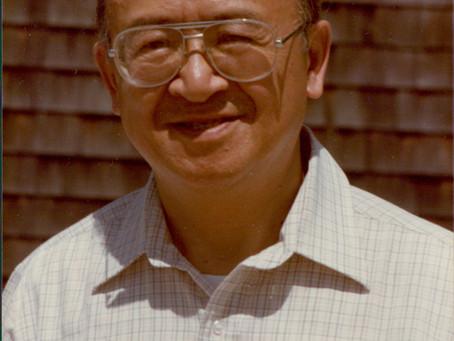 Edward C.Y. Tung