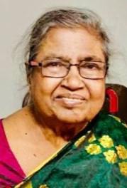 Grace S. Thyagaraj