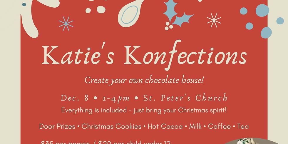 Katie's Konfections 2019