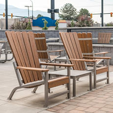 Thomas Steele Monona Chair
