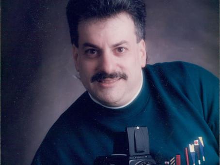 Michael P. Castellano