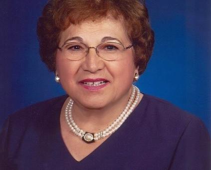 Maria T. Bertola