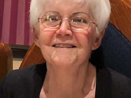 Geraldine C. Grein