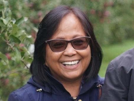 Vilma O. Salazar