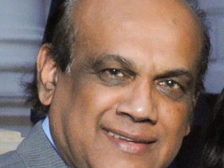 Jagdeo Ramdayal